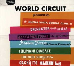 World Circuit Presents... - Cover