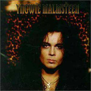 Yngwie J. Malmsteen: Facing The Animal (CD) - Bild 1