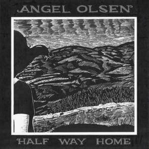 Angel Olsen: Half Way Home - Cover