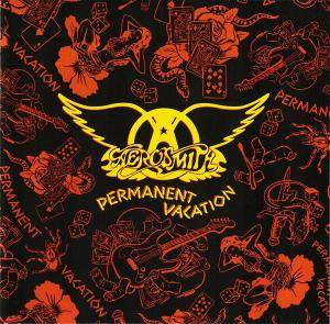 Aerosmith: Permanent Vacation (CD) - Bild 1