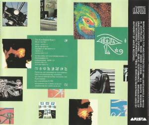 The Alan Parsons Project: Eye In The Sky (CD) - Bild 2