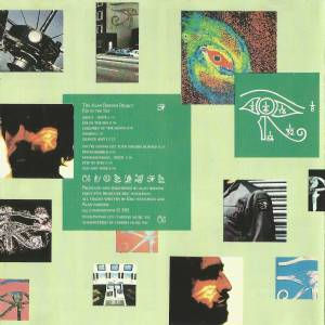 The Alan Parsons Project: Eye In The Sky (CD) - Bild 3