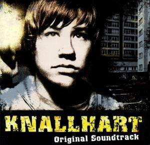 Cover - Score: Knallhart - Original Soundtrack