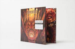 Evocation: Illusions Of Grandeur (CD) - Bild 2