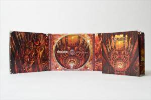 Evocation: Illusions Of Grandeur (CD) - Bild 3