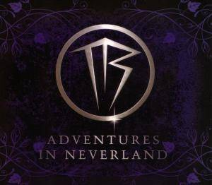 Cover - Reasoning, The: Adventures In Neverland