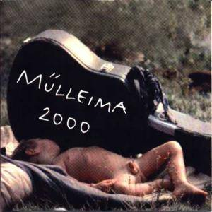 Cover - Monument, The: Mülleima 2000