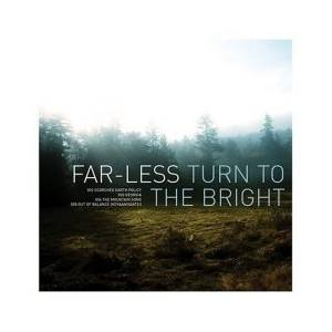 Cover - Far-Less: Turn To The Bright
