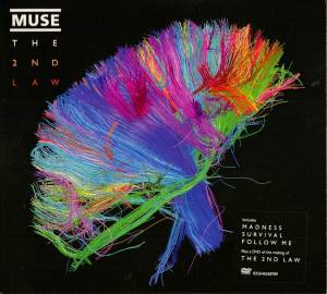 Muse: The 2nd Law (CD + DVD) - Bild 2