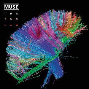 Muse: The 2nd Law (CD + DVD) - Bild 1