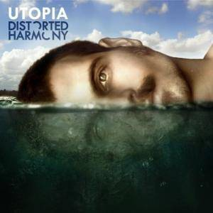 Distorted Harmony: Utopia - Cover