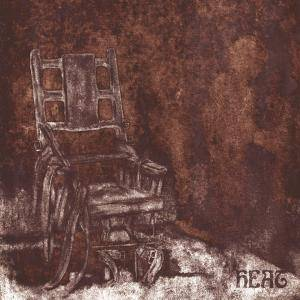 Heat: Old Sparky - Cover