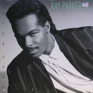 Cover - Ray Parker Jr.: After Dark