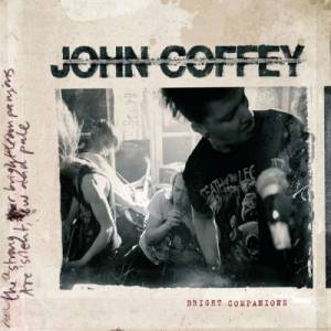 John Coffey: Bright Companions - Cover