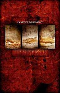 Cover - Dust Of Basement, The: Epitaph
