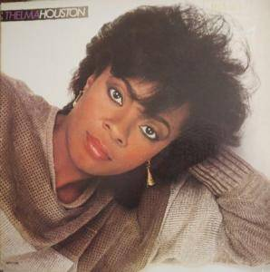 Cover - Thelma Houston: Thelma Houston