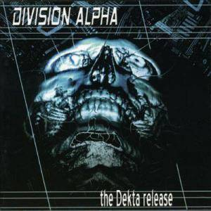 Cover - Division Alpha: Dekta Release, The