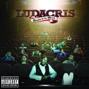 Cover - Ludacris: Theater Of The Mind