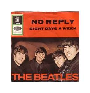 The Beatles: Eight Days A Week - Cover