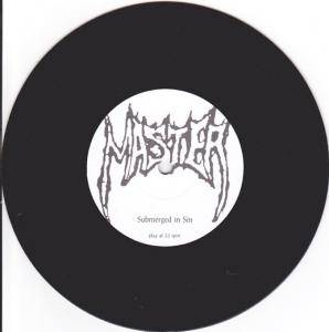 "Master: On The Seventh Day God Created... Master (LP + 7"") - Bild 5"