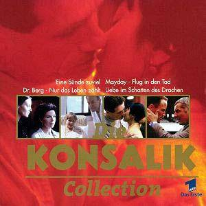 Cover - Pupo & Robin Beck: Konsalik Collection, Die
