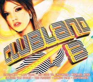 Cover - Global Deejays Feat. Rozalla: Clubland 3