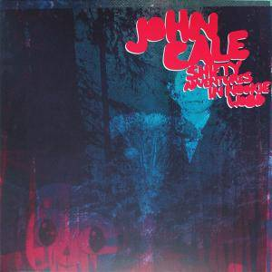 John Cale: Shifty Adventures In Nookie Wood - Cover