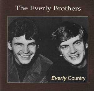 Cover - Everly Brothers, The: Everly Country