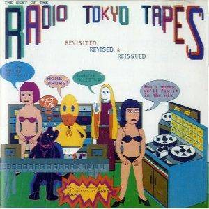 Cover - Wednesday Week: Best Of The Radio Tokyo Tapes, The