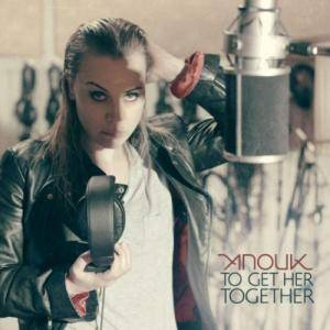 Cover - Anouk: To Get Her Together