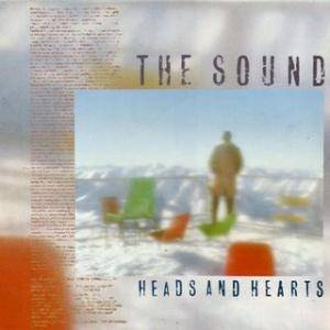 The Sound: Heads And Hearts (LP) - Bild 1