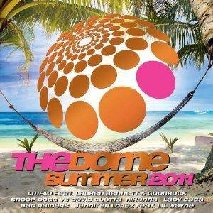 Cover - DJ Antoine Vs. Timati Feat. Kalenna: Dome Summer 2011, The
