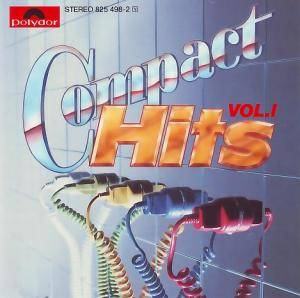Cover - Frank Stallone: Compact Hits Vol. 1