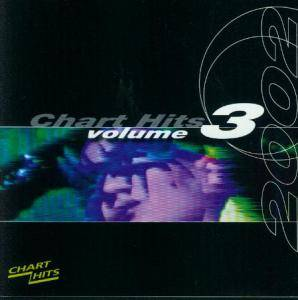 Cover - Essential DJ Team: Chart Hits 2002-03