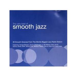 Cover - Grover Washington Jr. & Bill Withers: Jazzfm: The Very Best Of Smooth Jazz