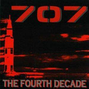 707: Fourth Decade, The - Cover