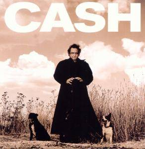 Johnny Cash: American Recordings (CD) - Bild 1