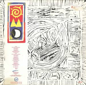 "Orchestral Manoeuvres In The Dark: We Love You (12"") - Bild 2"