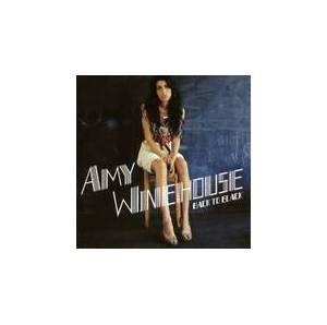 Amy Winehouse: Back To Black (CD) - Bild 2