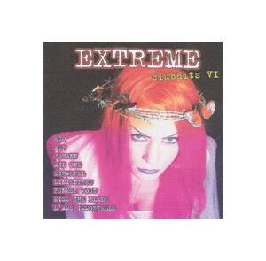 Cover - access_denied: Extreme Clubhits VI