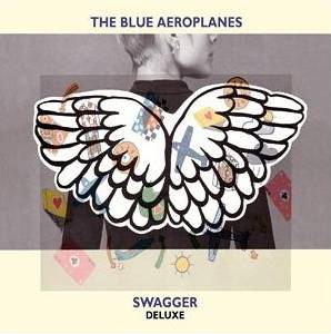 Cover - Blue Aeroplanes, The: Swagger