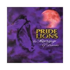 Cover - Pride Of Lions: Roaring Of Dreams, The