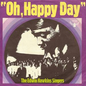 The Edwin Hawkins Singers: Oh, Happy Day - Cover