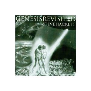 Steve Hackett: Genesis Revisited - Cover