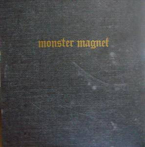 Monster Magnet: 1970 - Cover