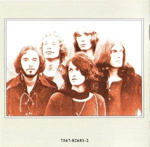 Yes: Time And A Word (CD) - Bild 2