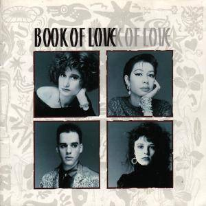 Book Of Love: Book Of Love - Cover