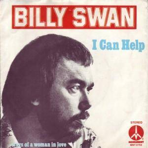 Billy Swan: I Can Help - Cover