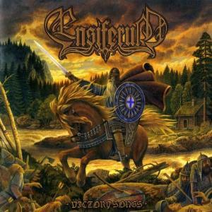 Ensiferum: Victory Songs - Cover