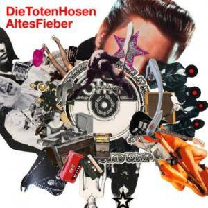 Die Toten Hosen: Altes Fieber (Single-CD) - Bild 1
